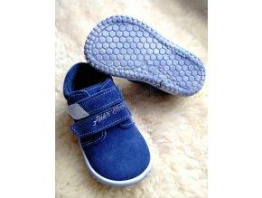 Jonap barefoot B1 modrá