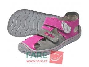 fare Bare sandalky 5161291