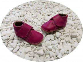 beda barefoot BF060010K1W vyšší růžová