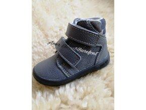 Jonap barefoot B2M grey b