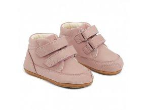 bundgaard barefoot prewalker Velcro a