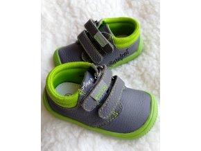 Protetika Barefoot Rony Green b