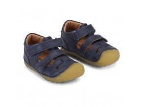 bundgaard petit sandal night sky 2