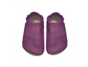 BA 054 barefoot fiolet