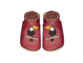 EM 033 barefoot tukan