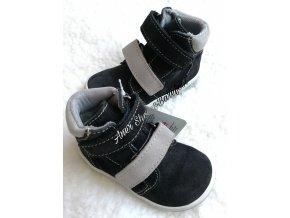 Jonap Barefoot B2S black