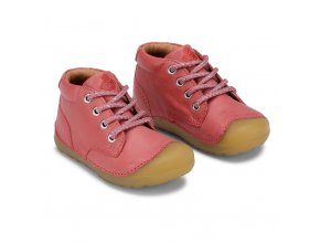 bundgaard barefoot 915 petit lace soft rose2