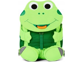 Affenzahn batuzek Friend Frog large neon green