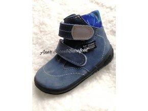 Jonap barefoot zimni B5 membrana modre