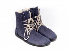 barefoot be lenka winter marine 3478 size large v 1