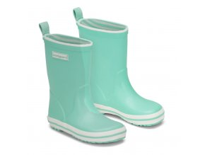 Holinky Bundgaard Rubber Mint barefoot 1