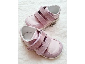 Baby Bare Shoes Youth Princess barefoot