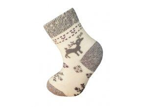 dětské termo ponožky sob 9155318