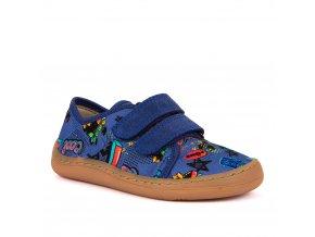 Froddo barefoot tenisky Canvas Shoes G1700302 14