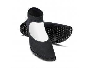 Leguano Ballerina - černé