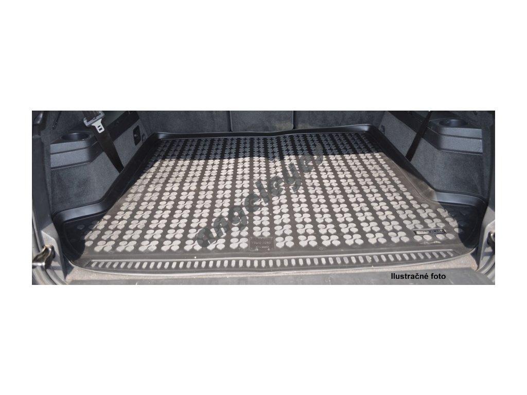 Plastová vanička do kufra pre Audi A8 rv. 02-10