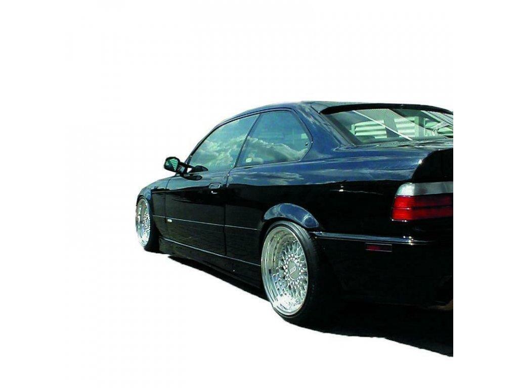 Bočné prahy M3 Sport pre BMW E36
