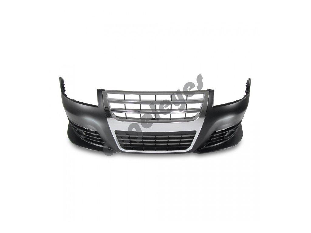 VW Passat 3BG predný nárazník s maskou s výzorom vw passat 3C