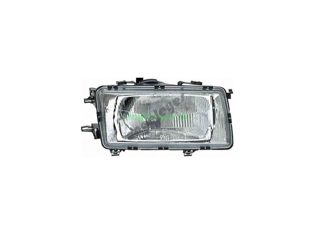 Predné pravé svetlo pre Audi 80 rv. 86-91