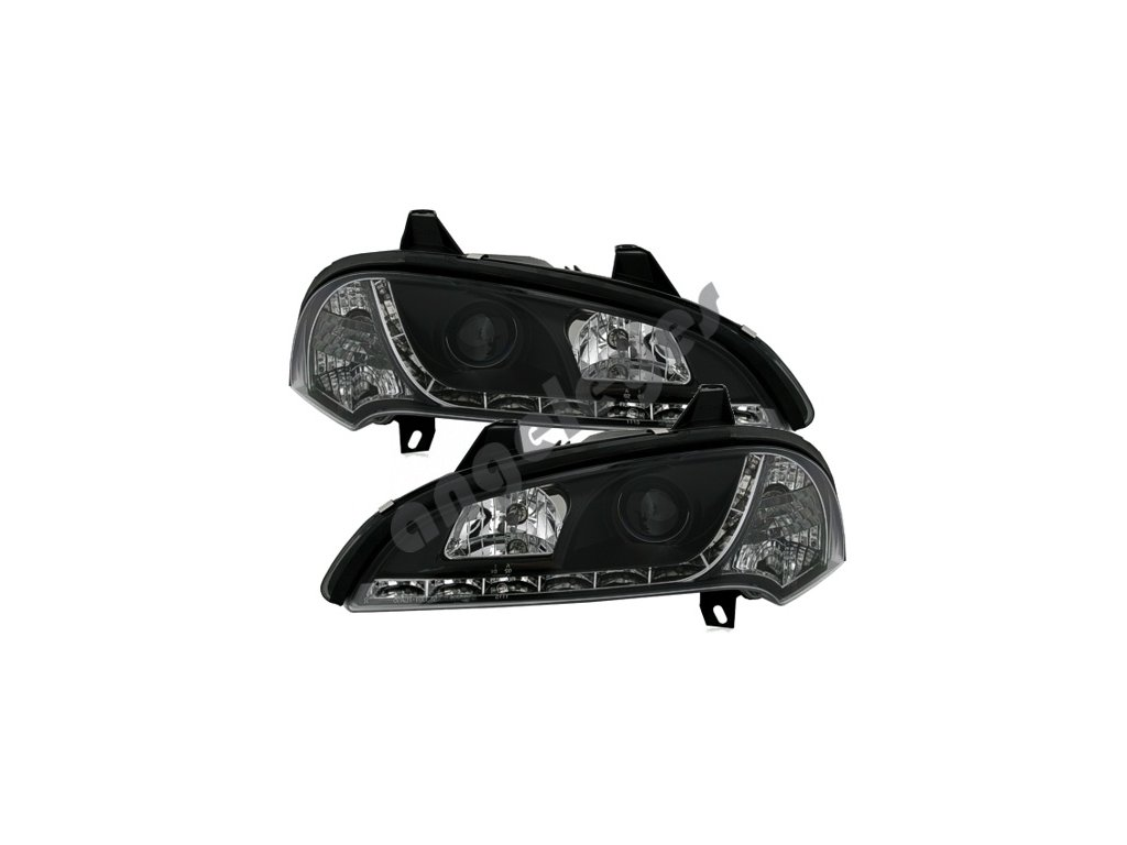Opel Tigra predné LED svetlá