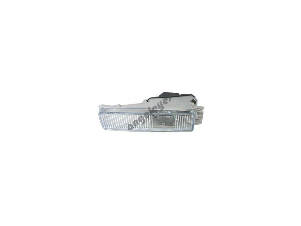 Ľavá hmlovka pre Audi 80 rv. 91-94