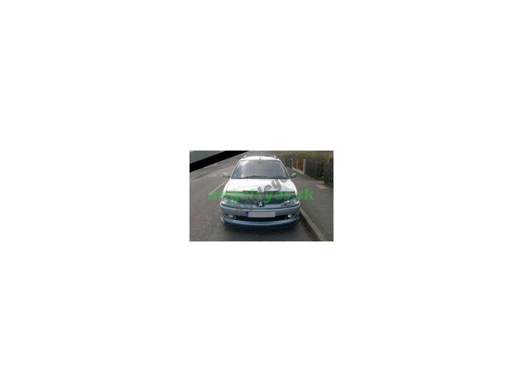 Peugeot 306 predný kryt kapoty