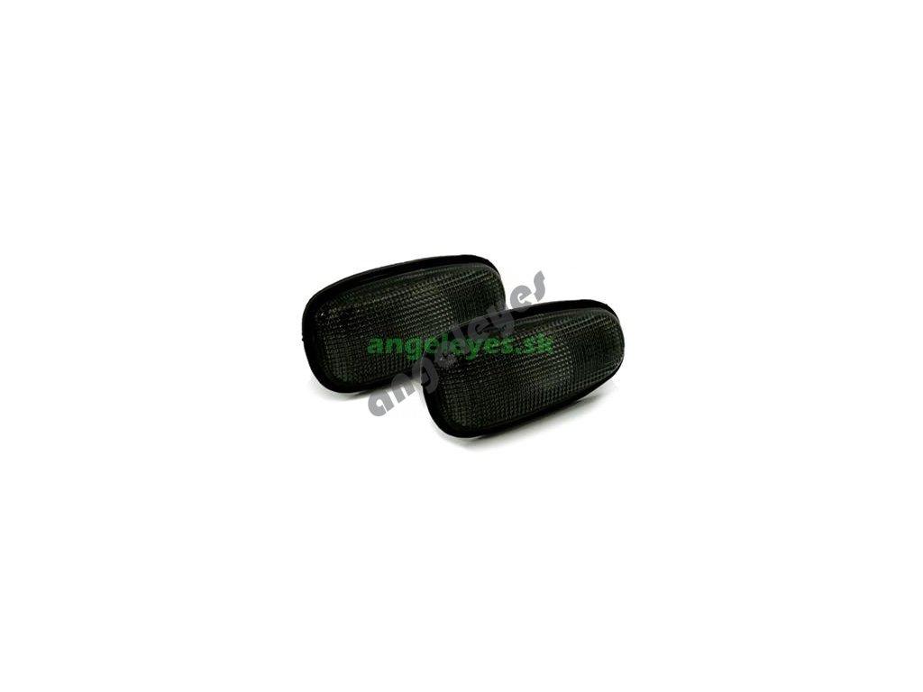 Opel Zafira bočné čierne smerovky ,rv. 98-04