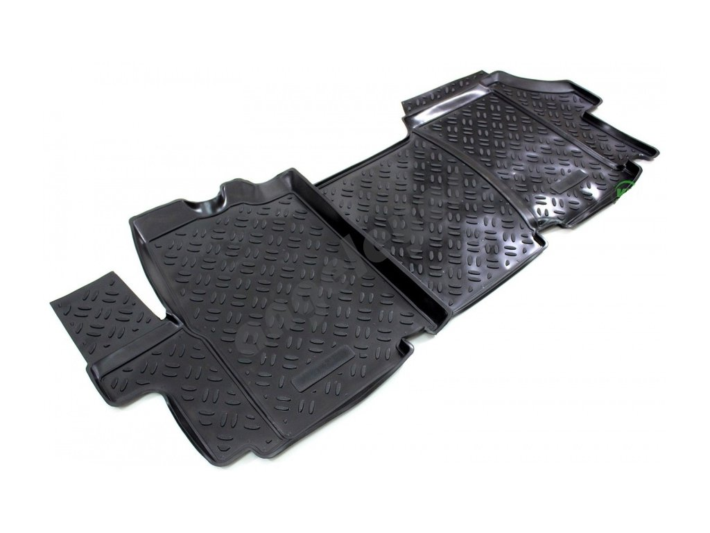 Vaničkové rohože pre Citroen Jumper/Fiat Ducato/Peugeot...