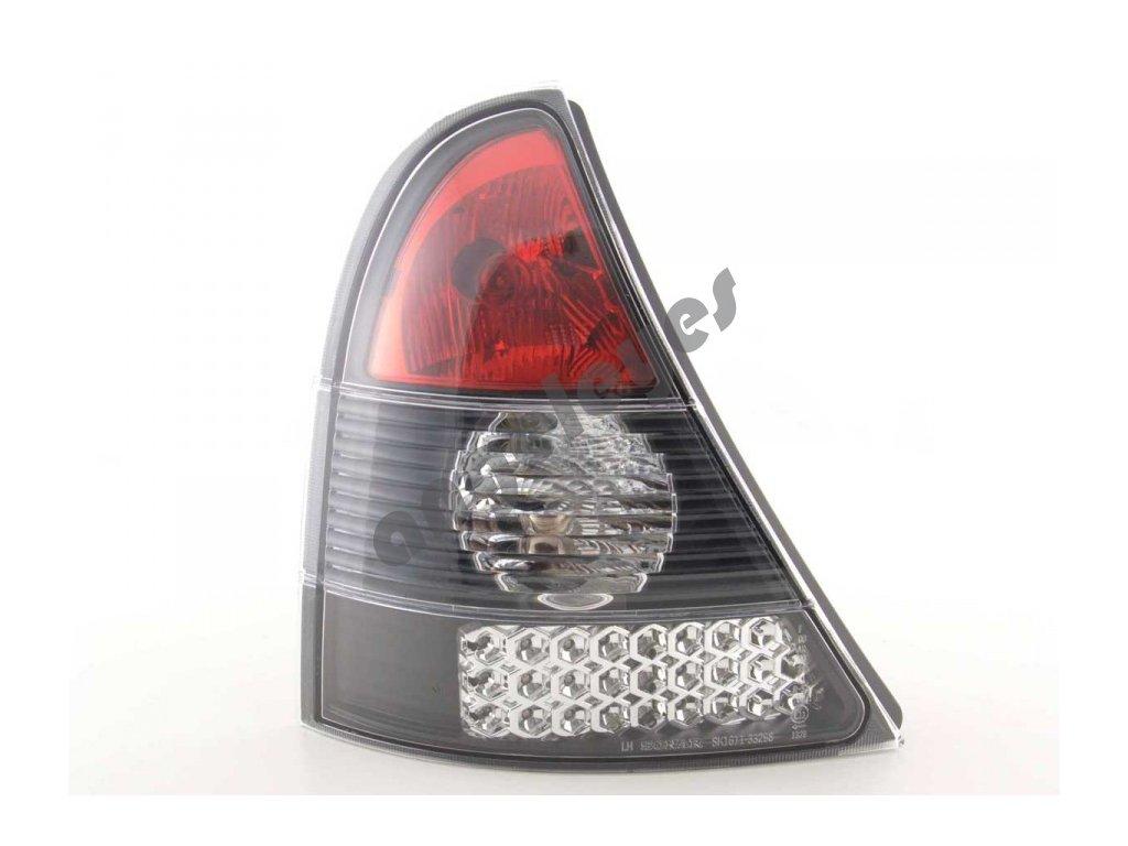 Zadné LED svetlá pre Renault Clio