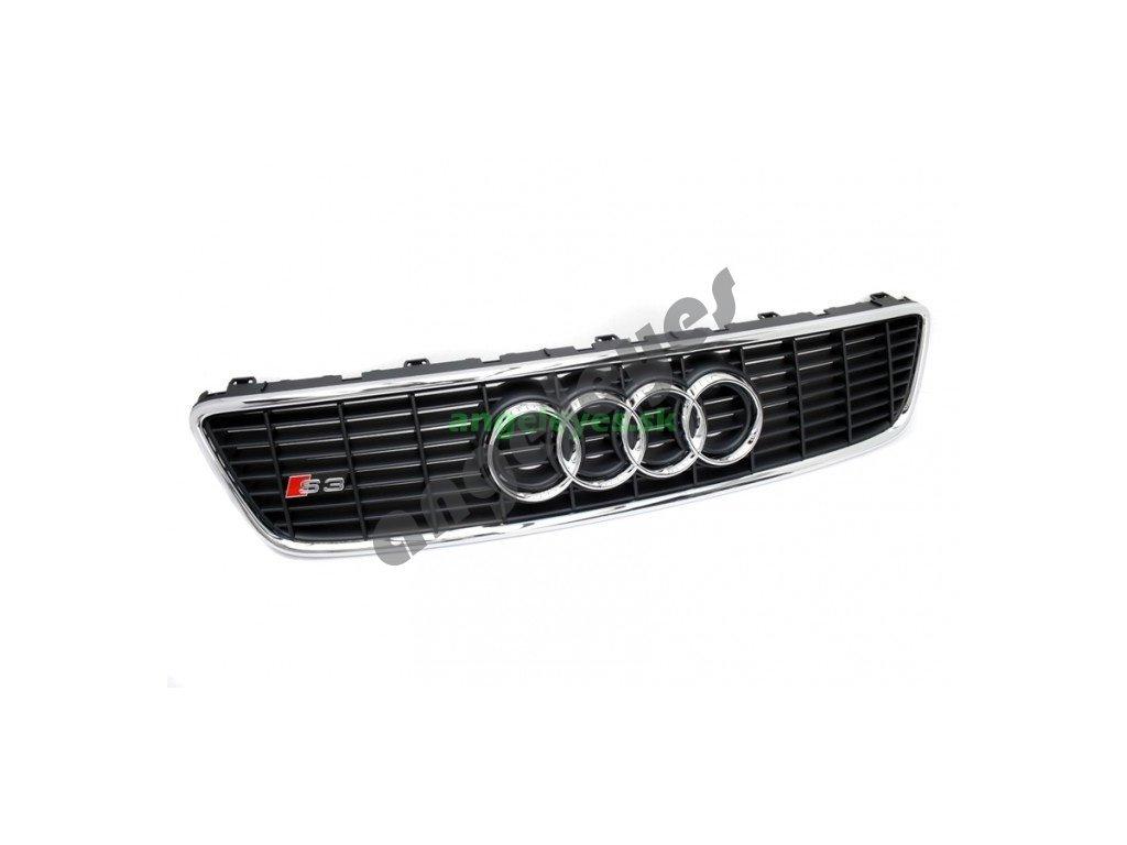 Audi A3 8L predná maska S-Line