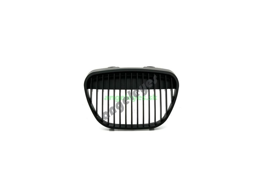 Seat Cordoba/Seat Ibiza predná čierna maska