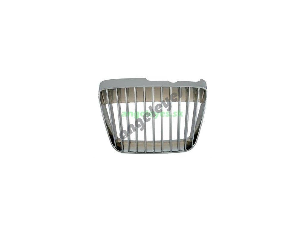 Predná chrómová maska pre Seat Ibiza rv. 99-02