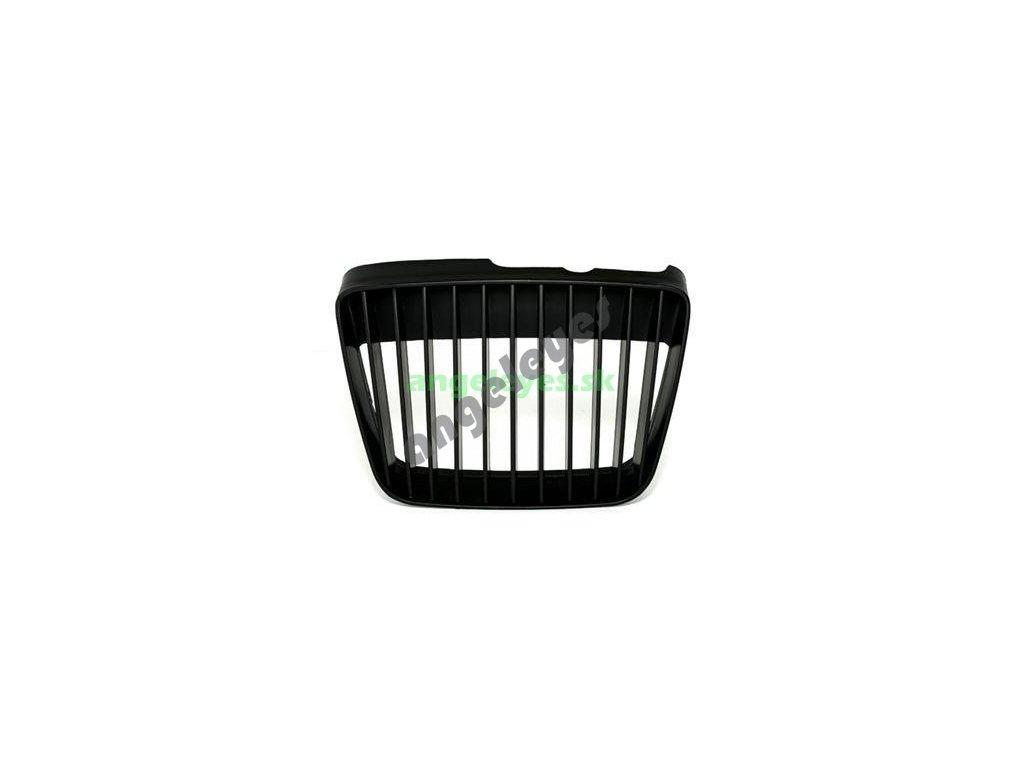Predná čierna maska pre Seat Ibiza/Cordoba rv. 99-02