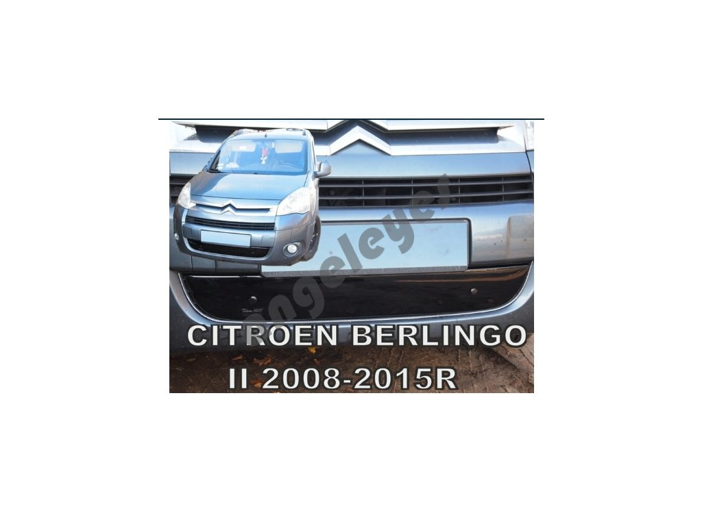 Zimná clona Peugeot Partner II , Citroen Berlingo II