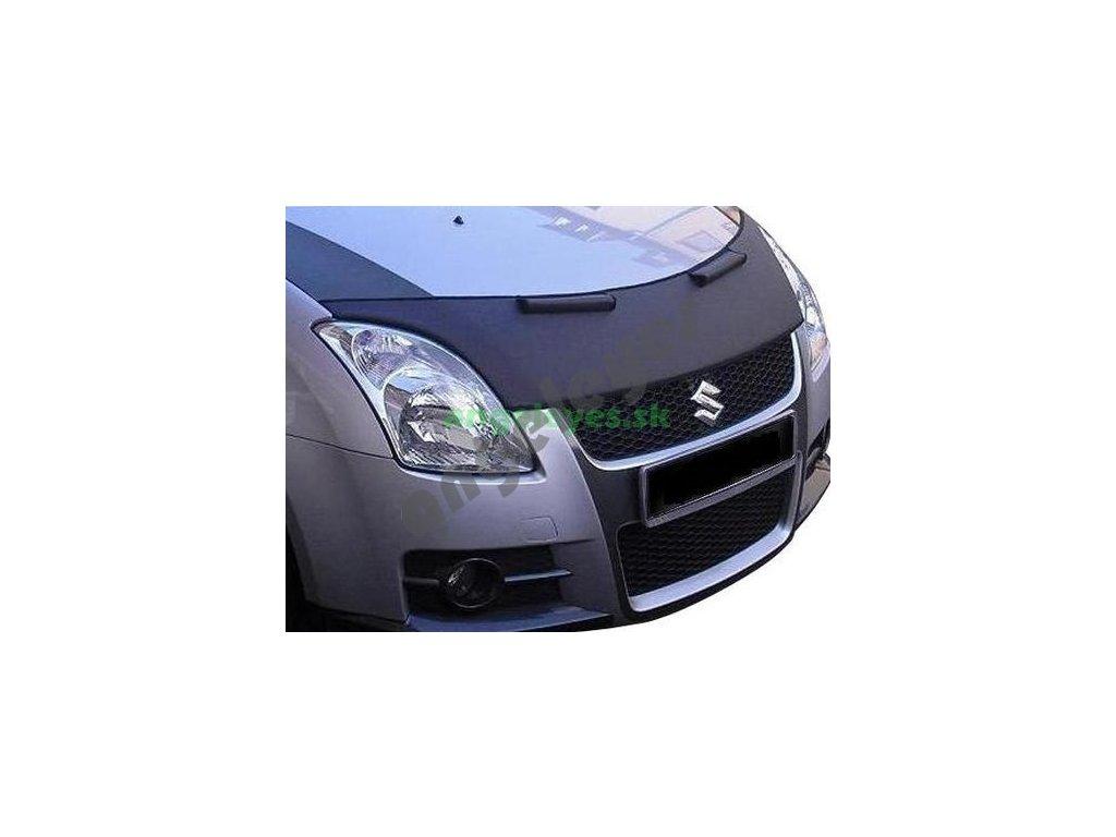 Suzuki Swift 3 predný kryt kapoty, rv. 2005-2010