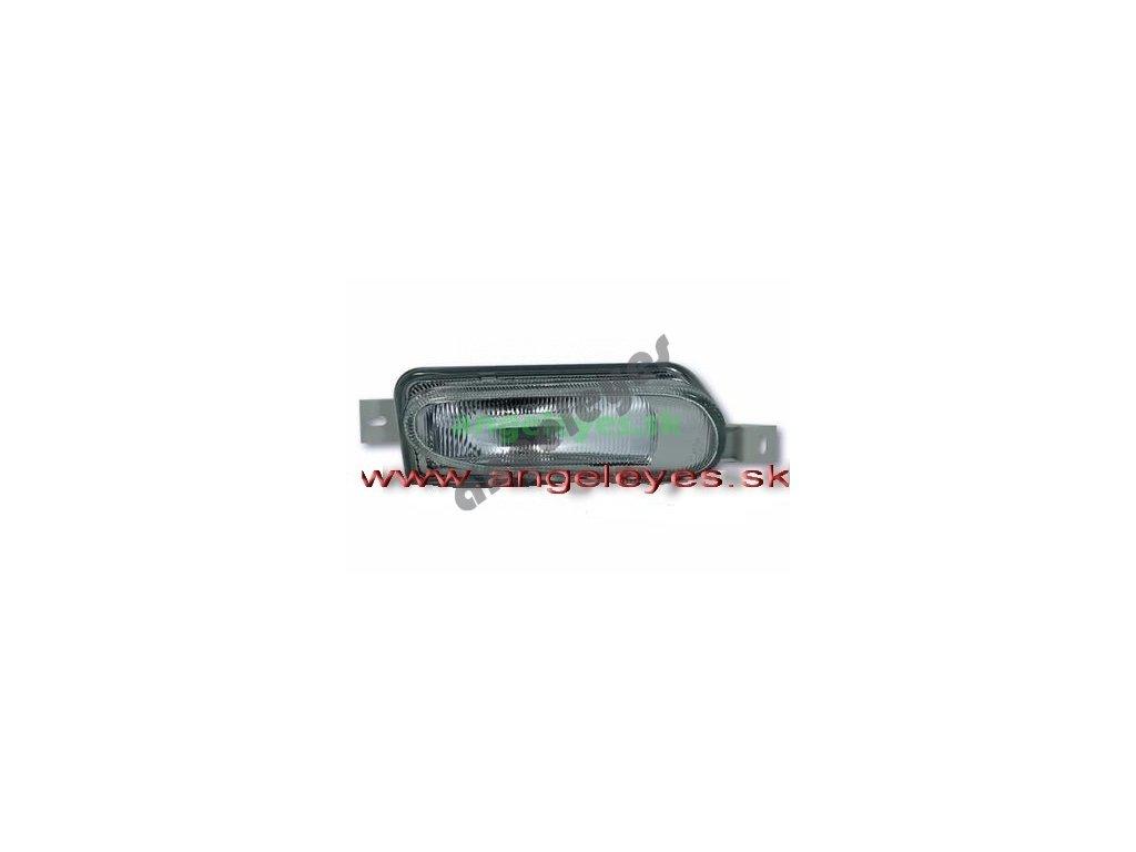 Ford Escort pravá hmlovka, rv. 93-
