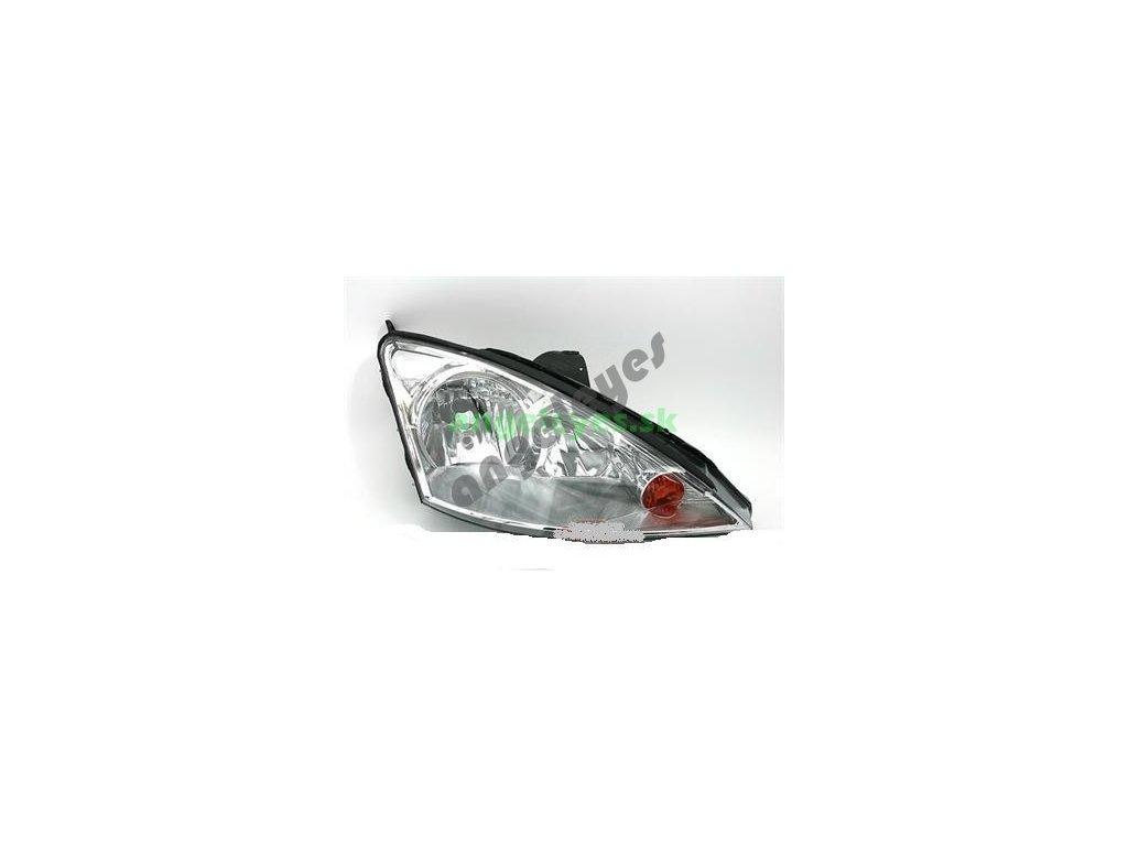 Ford Focus predné pravé svetlo, rv. 01-04