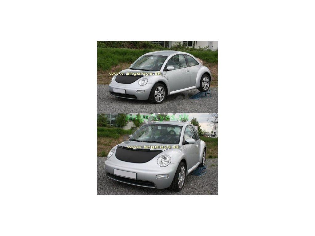 VW Beetle kožený kryt kapoty, od rv. 1999-2005