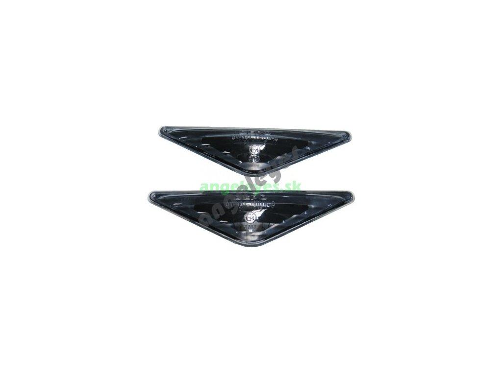 Ford Mondeo bočné čierne smerovky, rv. 00-07