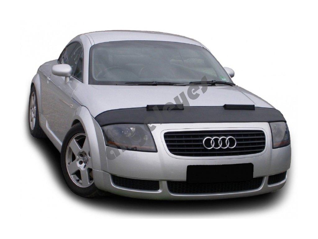 Audi TT kožený kryt kapoty, rv. 98-06