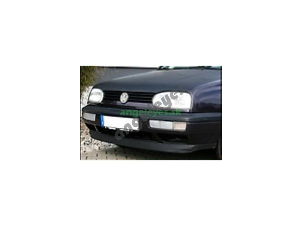 VW Golf 3 predná lišta CL