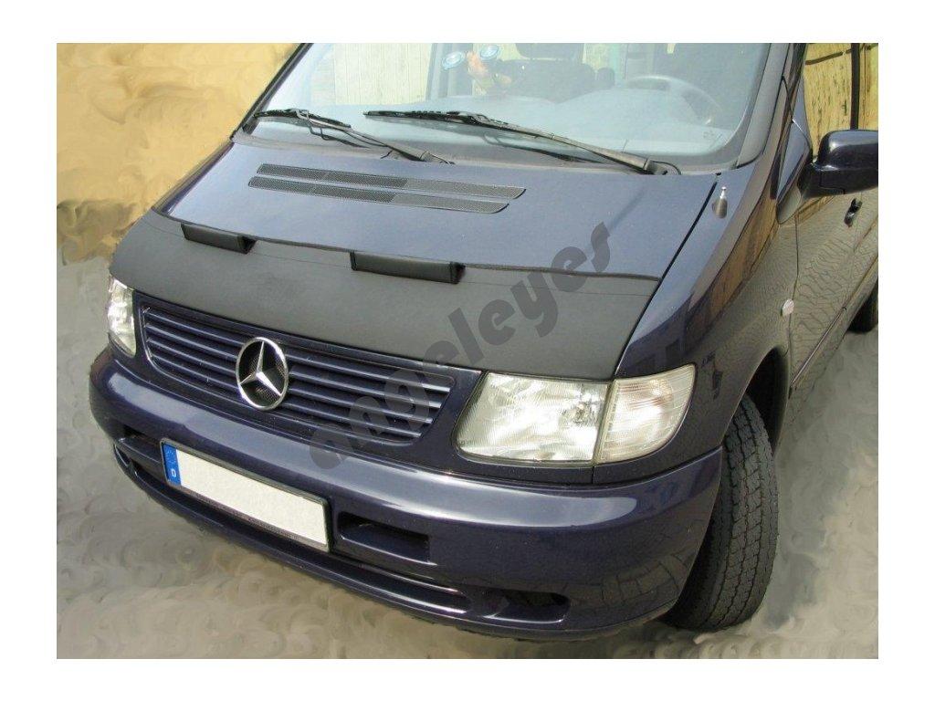 Mercedes Vito predný kryt kapoty, rv. 98-03
