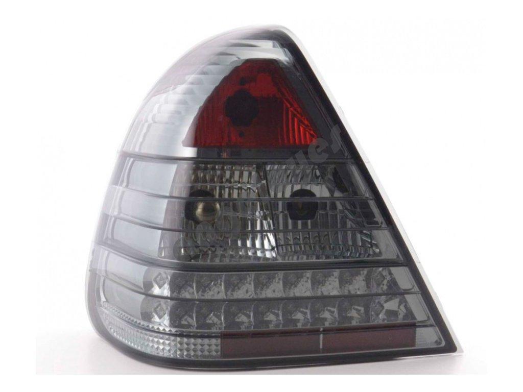 Zadné LED svetlá pre Mercedes W202
