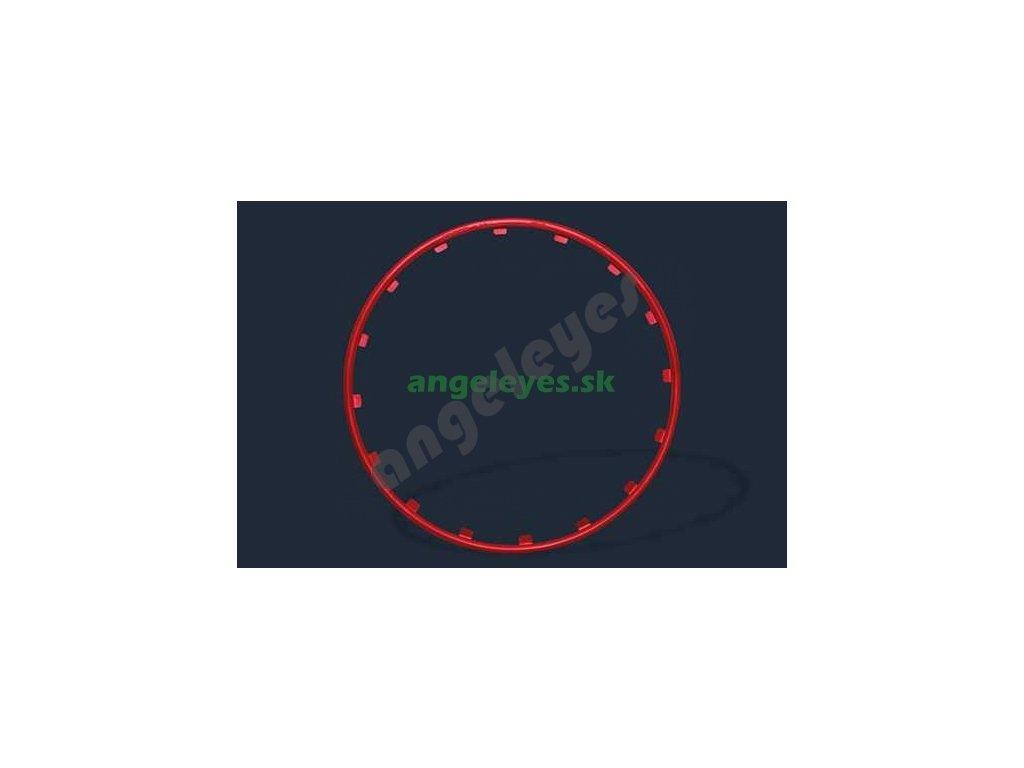 Kruhy pre elektróny R18