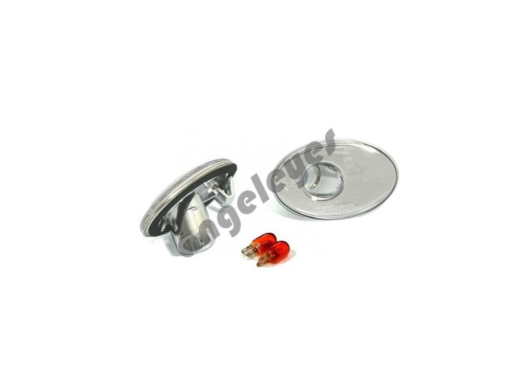 Bočné smerovky pre Opel Corsa B, C, Opel Tigra, Astra F