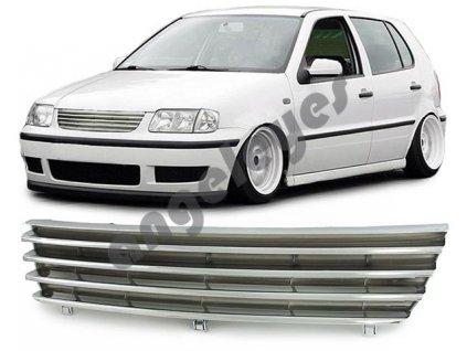 Celochrómová maska pre VW Polo 6N2