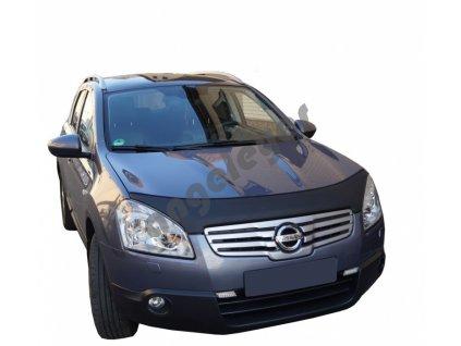 Predný kryt kapoty Nissan Qashqai J10,rv.2010-2013