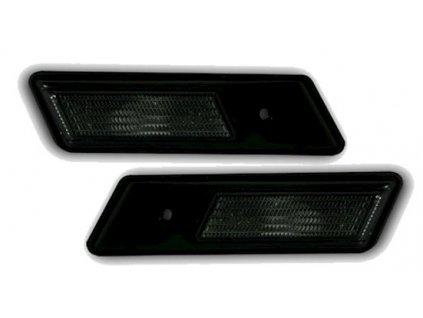 BMW E36 do rv.96 ,E34,E32 bočné smerovky čierne