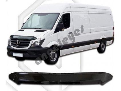 Deflektor prednej kapoty pre Mercedes Sprinter
