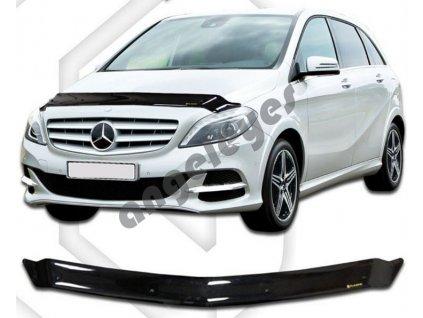 Deflektor prednej kapoty pre Mercedes B W246